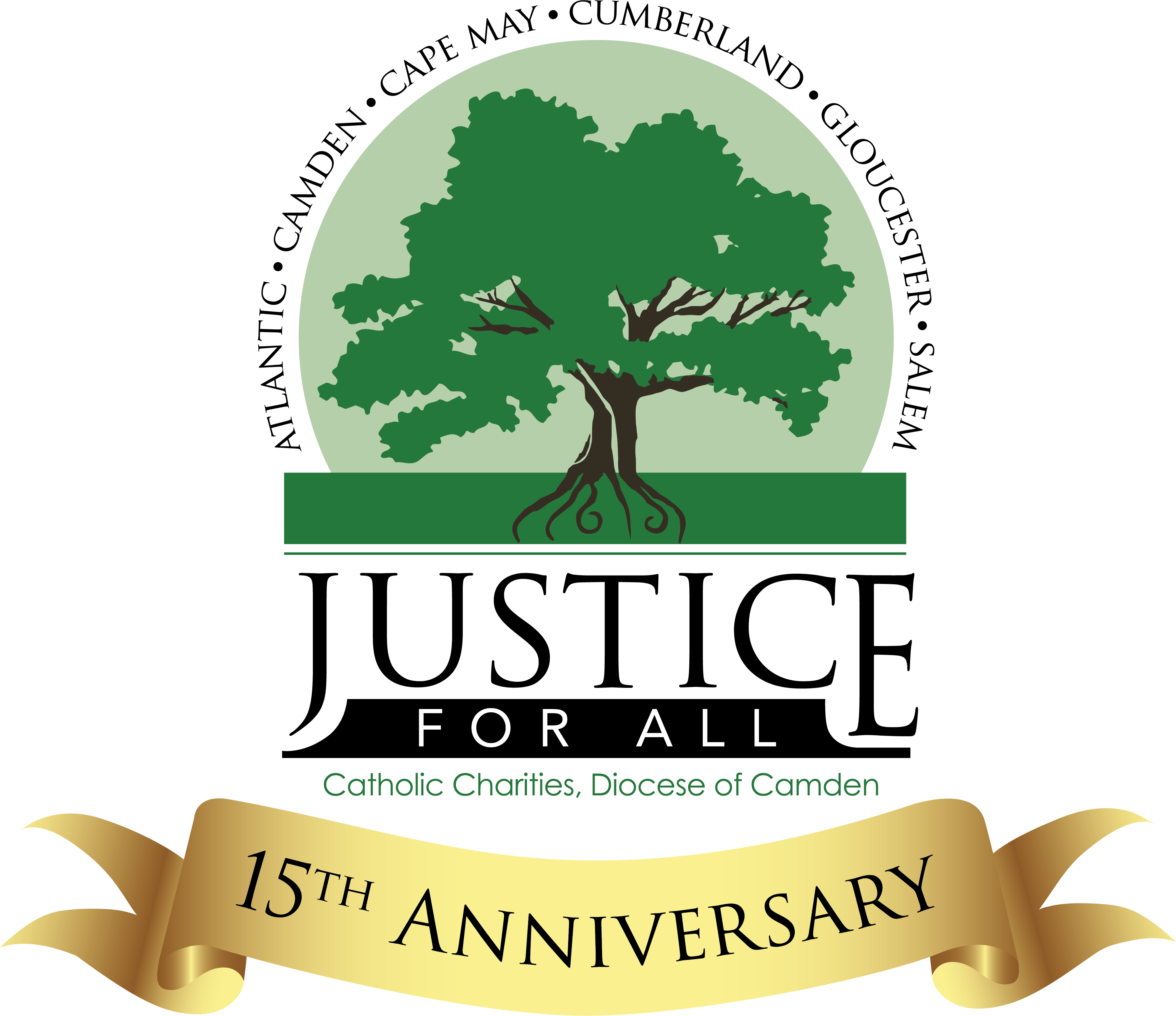 15th Ann Logo
