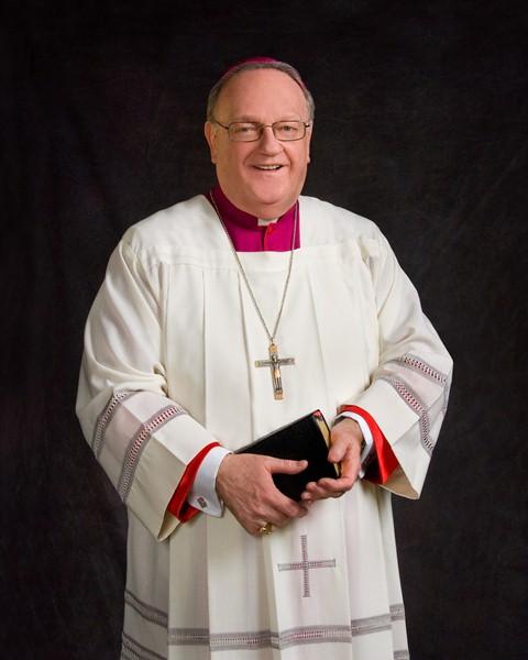 HOC 2020 - Bishop Sullivan Brochure Picture